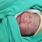 ตรี นันทรัตน์ คลอดลูกปวดท้องกลางดึกเปิดประสบการณ์ในภาวะ โควิด19