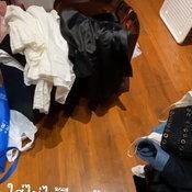 อั้ม พัชราภา เปิดตู้เสื้อผ้าให้เห็นครั้งแรก แน่นๆและจุกๆ ไปเลย