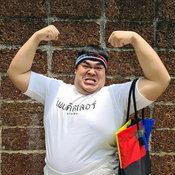 ปิงปอง ธงชัย