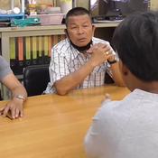 1-พมจ.อ่างทองพาแม่แจ้งจับพ่อเลี้ยงชั่วอนาจารลูกสาววัย 13 ปีหลายครั้ง