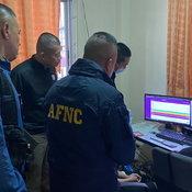 บุกจับเว็บพนันออนไลน์คารังหลบซ่อน พบเงินหมุนเวียนนับ 100 ล้านบาท