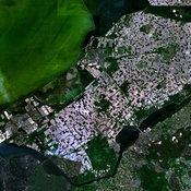 Flevoland, the Netherlands