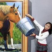 ภาพวาด4มิติ