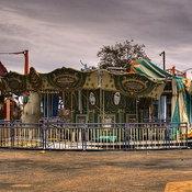สวนสนุกร้าง ซอมบี้แลนด์