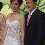 งานแต่งงานปอ ปุณยวีร์