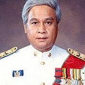 นายยงยุทธ วิชัยดิษฐ รองนายกรัฐมนตรี และรัฐมนตรีว่าการกระทรวงมหาดไทย