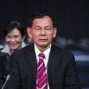 นพ.วรรณรัตน์ ชาญนุกูล รัฐมนตรีว่าการกระทรวงอุตสาหกรรม