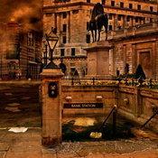 น้ำท่วมในลอนดอน