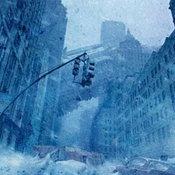 พายุหิมะถล่มนิวยอร์ก