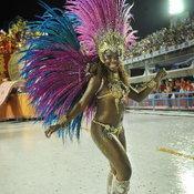 บราซิล คาร์นิวัล 2011