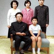 ภาพถ่ายครอบครัวเมื่อปี 1992