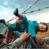 ผู้ลี้ภัยในโคโซโว