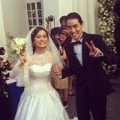 โบ TK แต่งงาน