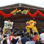 ตรุษจีน 2555 บราซิล