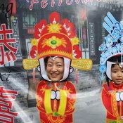 ตรุษจีน 2555 อาร์เจนตินา