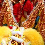 ตรุษจีน 2555 ฟิลิปปินส์