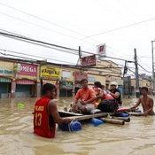 พายุไต้ฝุ่นนาลแก ฟิลิปปินส์