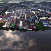 น้ำท่วมกรุงเทพฯ