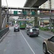 4.สะพานควาย (ฝั่งบิ๊กซี) ถ.พหลโยธิน
