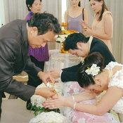 งานแต่ง พลอย โอจีฟ