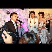 งานแต่งหนุ่ม ฝ้าย