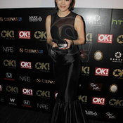 งานประกาศรางวัล ok award 2013