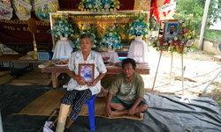 สุดเวทนา ยายไร้เงินจัดงานศพตา วอนลูกสาวหายไป 13 ปี กลับบ้านมาเผาพ่อ