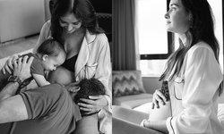 """""""ซาร่า มาลากุล"""" ลูกหัวปีท้ายปี ประกาศข่าวดี ตั้งท้องลูกคนที่ 2"""
