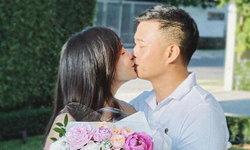 """""""กระแต ศุภักษร"""" โพสต์ซึ้งถึงสามี ฉลองครบรอบรัก 10 ปี พร้อมคำสัญญาน่ารักๆ"""