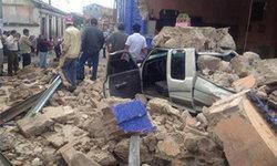 แผ่นดินไหวกัวเตมาลา 7.4 ริกเตอร์ ดับแล้ว39 หาย100