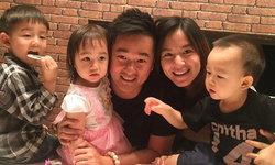 ครอบครัวสุขสันต์! ตระกูลฮุง เบิร์ดเดย์แม่พลอย ชิดจันทร์
