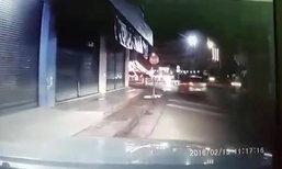 ตำรวจออกหมายจับ 2 แก๊งยิงกันกลางเมืองหาดใหญ่