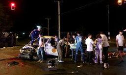 สุดอาลัย นักเรียนสาว ม.5 อาสาเป็นกู้ภัย ประสบอุบัติเหตุดับหลังปฏิบัติหน้าที่
