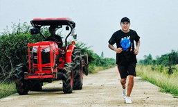 จาตุรงค์ขอวิ่งอีกครั้งเก็บตกลมหายใจ เหตุผลง่ายๆ เพราะ #ไม่มีใครไม่ต้องเข้าโรงพยาบาล