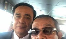 ผู้นำอาเซียนยุค 4.0 ฮิตเซลฟีลงโซเชียล