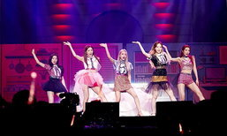 เกาหลีใต้จะส่งนักร้องK-pop ไปร่วมการแสดงที่กรุงเปียงยาง