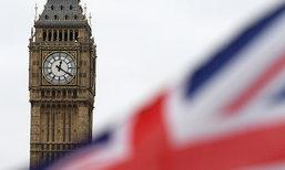 """""""บิ๊กเบน"""" สัญลักษณ์กรุงลอนดอน เตรียมหยุดตีบอกเวลา 4 ปี"""