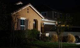 ตำรวจบุกรวบผัวเมียแคลิฟอร์เนีย ล่ามโซ่ขังลูกๆ 13 คนไว้ในบ้าน