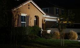 รวบพ่อแม่ใจโหด ล่ามโซ่ขังลูก 13 คน ไว้ในบ้านสภาพเหมือนตายทั้งเป็น