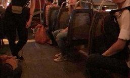 หนุ่มเจอรถเมล์ขับช้าเหมือนยางแตก ก่อนคนขับสารภาพ ลืมกระเป๋ารถเมล์ไว้ที่ป้าย