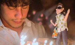 ปาร์ตี้วันเกิด ซี ศิวัฒน์ โชว์ช็อตสวีทเพียบ แต่ไม่ใช่กับภรรยา