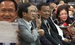 """ศึกใน """"เพื่อไทย"""" ใครจะขึ้นมานำทัพ-ตระกูล """"ชินวัตร"""" ลดบทบาทจริงหรือไม่?"""