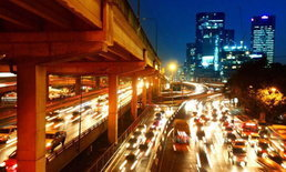 'กรมทางหลวง' แนะเส้นทางเลี่ยงรถติด ช่วงสงกรานต์