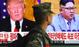 เกาหลีเหนือยืนยัน 'คิม จองอึน' พร้อมเจรจากับสหรัฐฯ