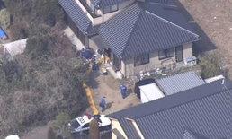 ชายญี่ปุ่นเดินไปบอกกับตำรวจตรงๆ ว่า เพิ่งลงมือฆ่าแม่วัยชรา