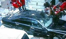 รถหุ้มเกราะคุมเข้มหน้าบัวแก้ว-คอมมานโดตรึงรัฐสภา