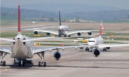 """ผลสำรวจพบ """"สิงคโปร์-กัวลาลัมเปอร์"""" เป็นเส้นทางบินที่พลุกพล่านที่สุดในโลก"""