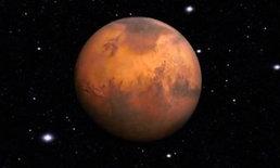"""สหรัฐฯ ตั้งเป้าเป็น """"ชาติแรก"""" ที่ส่งมนุษย์เดินทางสู่ """"ดาวอังคาร"""""""