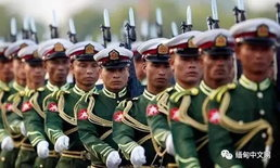 กองทัพเมียนมาลงโทษจำคุกทหาร 7 นาย เกี่ยวข้องสังหารชาวโรฮิงญา