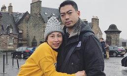 16 ปีชีวิตรัก กิ๊ก สุวัจนี แต่งกลอนซึ้งถึงสามี พอเพียงและเพียงพอ